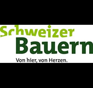 Schweizer Bauern