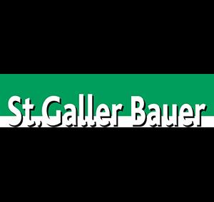St. Galler Bauer